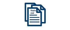 kundencenter Kopie Rechnung CHF blau 580x250